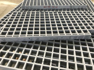 Mini Mesh//FRP/GRP Molded Grating/Walkway Grating /Fiberglass pictures & photos