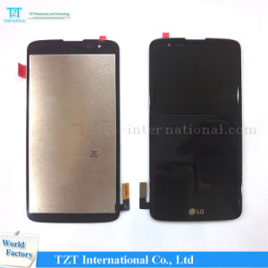 [Tzt] Hot 100% Work Well Mobile Phone LCD for LG K7 X210 pictures & photos