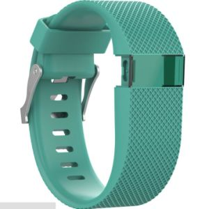 Replaceable Length Adjustable Charge Hr Style Band Smart Bracelet Strap pictures & photos