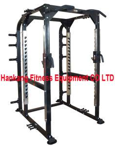 Gym equipment, Hammer Strength, Full Power Rack-PT-723 pictures & photos