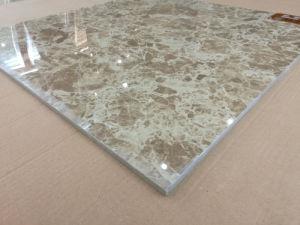Super Glossy Marble Look Porcelain Polished Floor Tile (JM63284D) pictures & photos