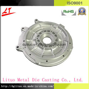 China Made Aluminum Die Casting for Auto Spare Part pictures & photos