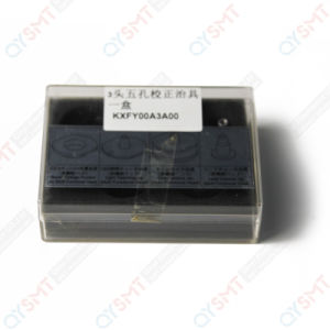 Panasonic 3 Head Jig Kxfy00A3a00 for Cm602 pictures & photos