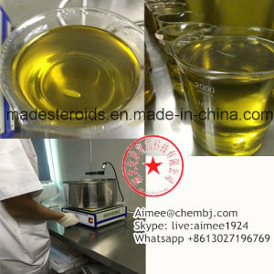Injectable Oil Testosterone Cypionate 250mg for Muscle Buidling pictures & photos