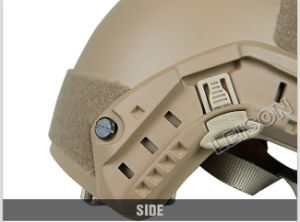 Tactical Helmet for Paratrooper ISO Standard pictures & photos