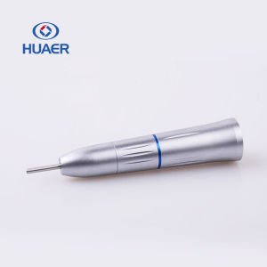 Midwest 4 Hole Low Speed Handpiece with Contra Angle pictures & photos