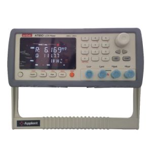 Digital Lcr Meter with 5-Bin Sorting (AT2811) pictures & photos