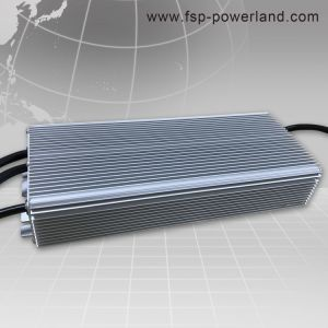 500W 11.9A Programmable Constant Current Waterproof LED Power Supply pictures & photos