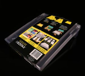 Ezstax Clothes Combination Clothing Organization System, Regular Size, 10 Pack pictures & photos