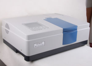 UV1901 UV Vis Double Beam Spectrophotometer pictures & photos