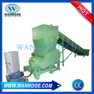 Industrial Equipment Pet Bottles Strong Plastic Crusher Machine pictures & photos