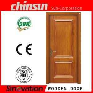 Hot Selling Wooden Door with Low Price (SV-W114) pictures & photos