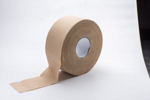 Customize Jumbo Roll Toilet Tissue Paper pictures & photos