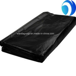 Bulk Plastic Garbage Trash Bag in Pack pictures & photos