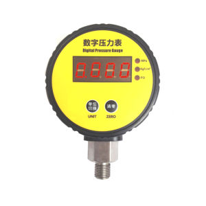 MD-S380 Digital Pressure Gauge pictures & photos