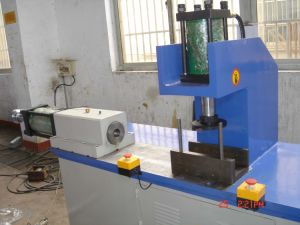 Automatic Pipe End Forming Machine GM-129b pictures & photos