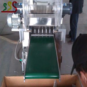 Vacuum Packing Machine Wrap Equipment with Certificate Wrap Machine pictures & photos