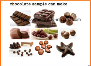 Kh Hot Sale Chocolate Candy Making Machine pictures & photos