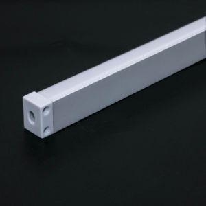 Pn1612 LED Extrusion Linear Light Aluminium Profile pictures & photos