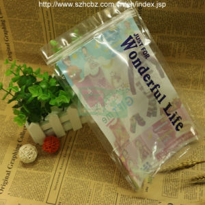 Tea Zipper Bag/ Tea Zipper Pouch Bag pictures & photos