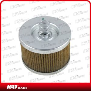 Motorcycle Parts Motorcycle Oil Filter for Bajaj Pulas 135 pictures & photos