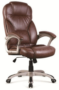 Modern Style Leather Office Staff Chair (BS-5214) pictures & photos
