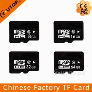 Low Price Chinese Micro SD TF Memory Card C10 8GB pictures & photos
