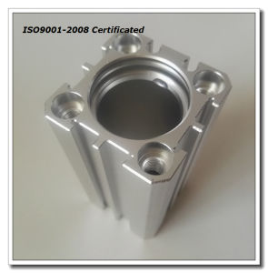 CNC Machining Precision Aluminum Parts pictures & photos