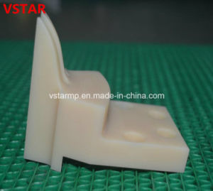 Customized CNC Machining Plastic Product in High Precision pictures & photos