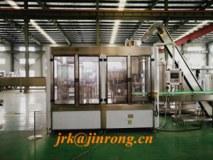 Soda Carboanted Drink Filling Machine pictures & photos