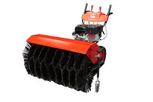 Hot Sell 11HP Gasoline Power Sweeper (SSG11110) pictures & photos