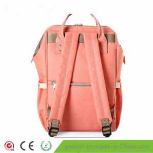 Fashion Multi-Function Oxford Fabric Mummy Diaper Backpack Baby Bag pictures & photos