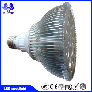 GU10 LED Lights 120 Degree, 100-250V SMD 7W LED Spot Light GU10 pictures & photos