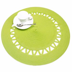 100% PP Placemat for Tabletop pictures & photos