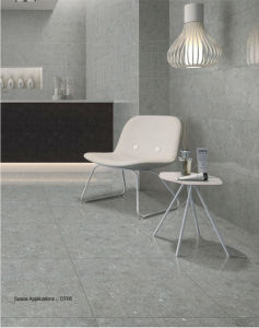 Classic Bluestone Glazed Porcelain Tiles 600X600mm (DT05) pictures & photos