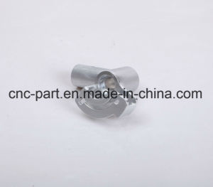 Customized CNC Machine Parts with Prototyping for Aircraft pictures & photos