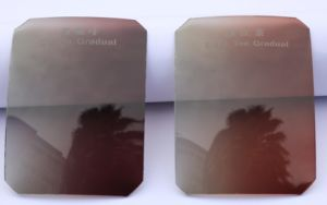 Polarized Tac Lens for Sunglasses Coffee Gradual pictures & photos