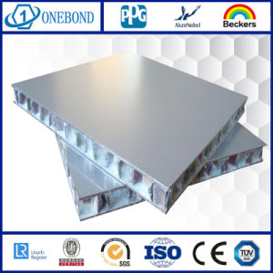 Aluminum Honeycomb Core for Decoration Wall Panel pictures & photos