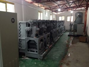 Piston Air Compressor/High Pressure Air Compressor/Pet Blow Air Compressor pictures & photos