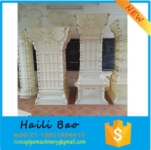 Terrace Baluster Mold ABS Column Pillars Molds and Roman Column for Sale pictures & photos