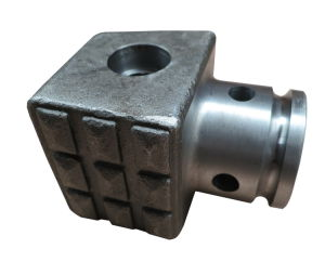 ISO9001 Ts16949 Investment Auto Parts Casting pictures & photos