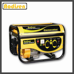 2.8kVA Small Portable Power Gasoline Generator (Astra Korea) pictures & photos