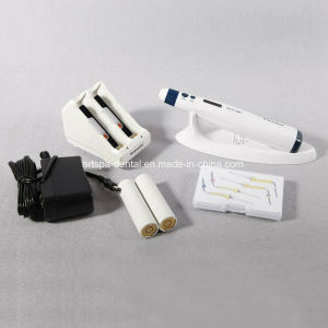 Dental Equipment Obturation System Endodontic Pen pictures & photos