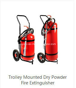 ABC Dry Powder Fire Extinguisher Cylinders pictures & photos