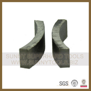 24X4.0X10mm Core Bit Segment pictures & photos