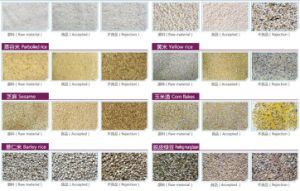 Excellent Quality CCD Rice Color Sorter Rice separator, Color Sorter pictures & photos