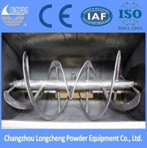 Wldh Horizontal Ribbon Mixer for Breading Industry pictures & photos