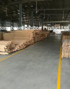 FDA LFGB Bamboo Utensil Flatware Silver Tray Box Orginizer pictures & photos