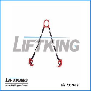 Ce Approved Lifting Tools Liftking Brand Yqc Type Drum Clamp in Stock pictures & photos