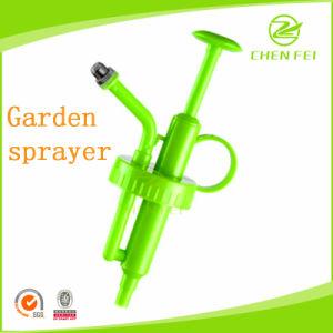 Ross Gold Plant Flower Sprayer Pump pictures & photos